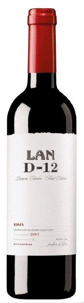 Lan, D-12.