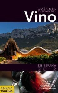 Guía del Turismo del Vino.