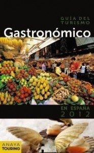 Guía del Turismo Gastronómico.